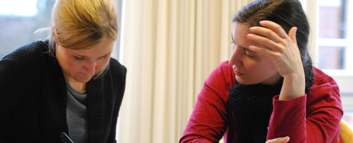 Veranstaltungen Akademie Johannes Hospiz - Veranstaltungen und ...